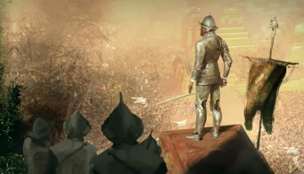 Gamers rejoice as Age of Empires prepares comeback